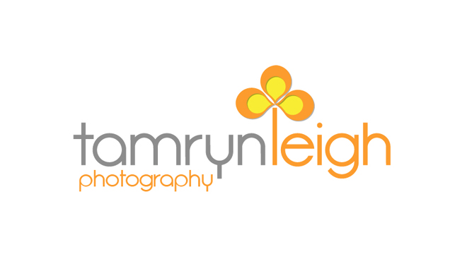 Tamryn Leigh Photography Logo